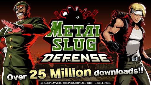 METAL SLUG DEFENSE  Screenshots 13