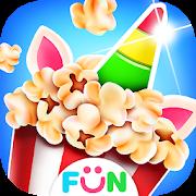 Unicorn Popcorn Maker- Crazy Popcorn Popper