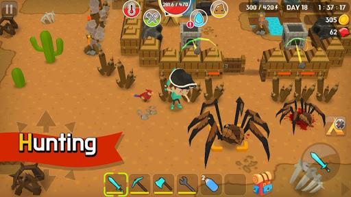 Mine Survival 2.4.0 screenshots 4