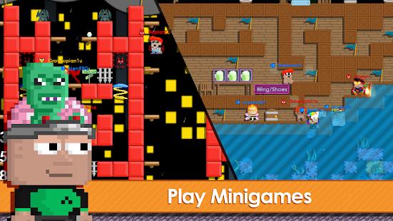 Growtopia screenshots apk mod 5
