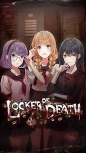 Locker of Death Mod Apk: Anime Horror Girlfriend (Free Choices) 1