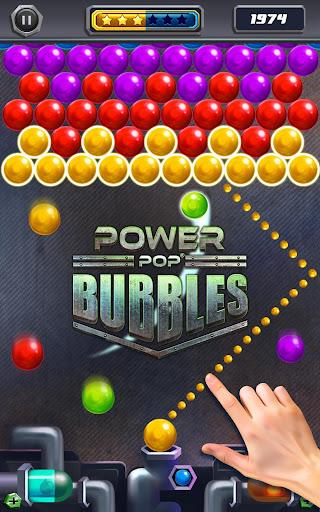 Power Pop Bubbles 6.0.27 screenshots 11