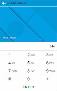 topUP 1.0.2 Screenshots 5