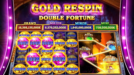 Jackpot Mania™ – Free Vegas Casino Slots Kart Oyunu Full Apk İndir 6