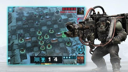 Warhammer 40000 Regicide v2.4 MOD APK 3