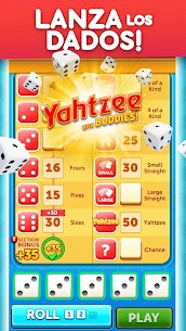 YAHTZEE® With Buddies 1