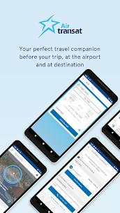 Air Transat   Flights & Travel Mod 3.7.2 Apk [Unlocked] 1
