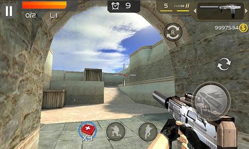 Gun & Strike 3D apkdebit screenshots 8