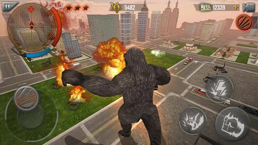 City Smasher  screenshots 5