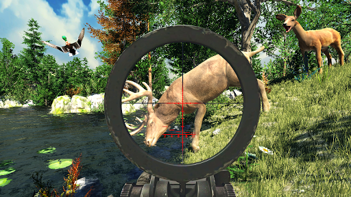Hunting Simulator 4x4 1.24 Screenshots 14