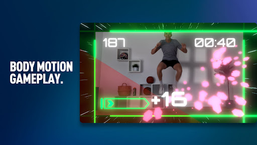 Active Arcade Apkfinish screenshots 2