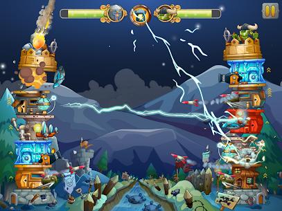 Tower Crush – Tower Defense Offline Game 6