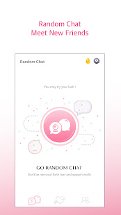 MonChats - Meet new people with voice!