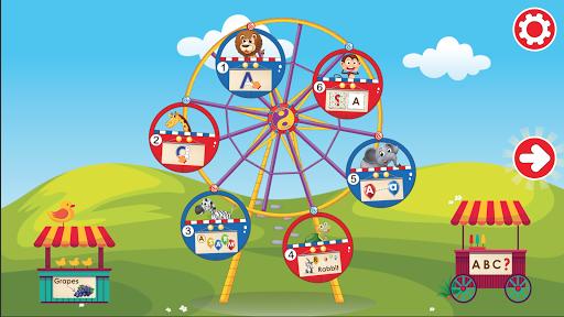 ABC Games Playland  screenshots 2