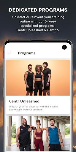 Centr, by Chris Hemsworth 2.0.0.20201130.1 Screenshots 3