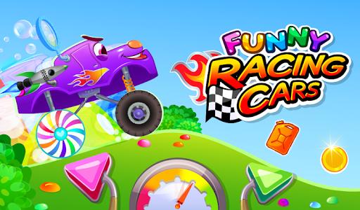 Funny Racing Cars  screenshots 13