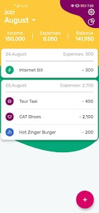 Expense Manager 2