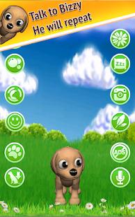 Catch Puppy Bizzy Free Kids Game