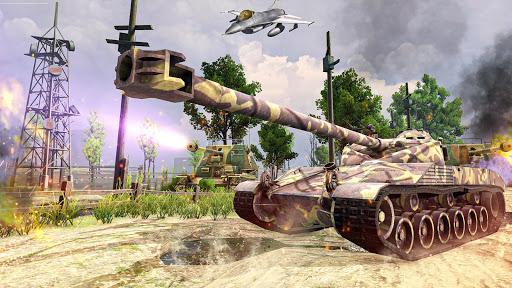 Battle Tank games 2020: Offline War Machines Games filehippodl screenshot 7