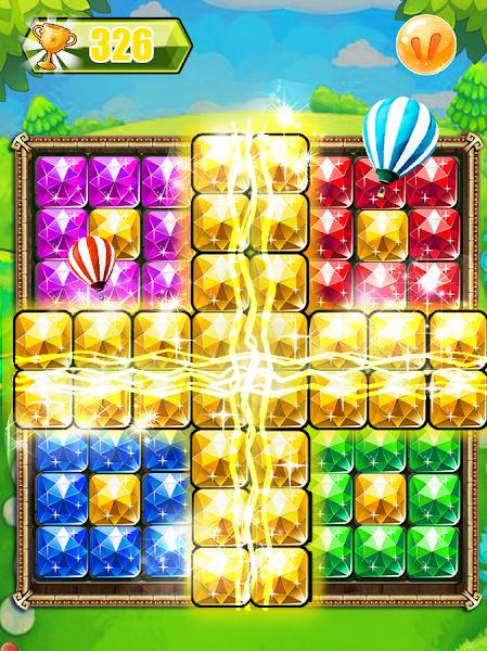panda block puzzle