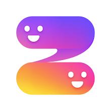 Zeetok - random video chat App, make friend, match icon