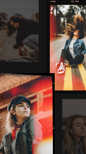 Retro Cam: Vintage Camera Filters & Photo Effects 1.0.41 Screenshots 2