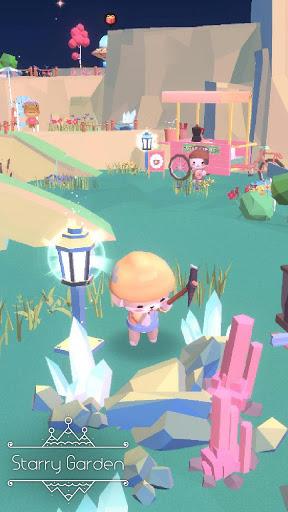 Starry Garden : Animal Park 1.3.3 screenshots 3
