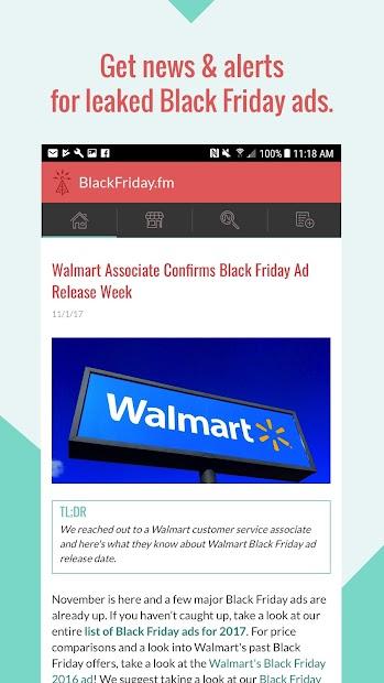 Imágen 4 de Black Friday Ads 2020 para android