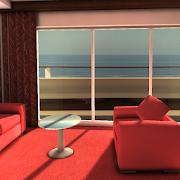 Can you escape 3D: Cruise Ship  Icon