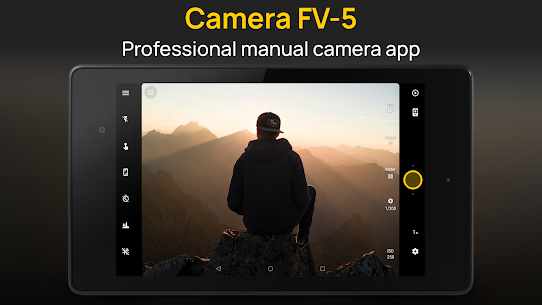 Camera FV-5 Pro Apk 2021 – Latest Version Paid App for Free 7