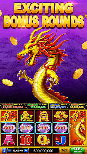 Magic Vegas Casino: Slots Machine screenshots 12