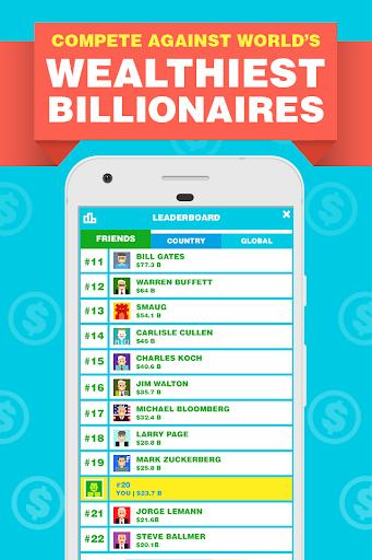 Billionaire Capitalist Tycoon  screenshots 4