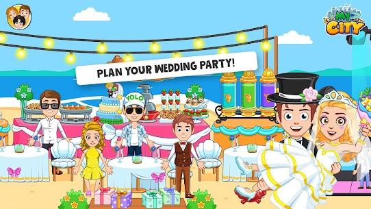 Baixar My City Wedding Party APK 1.1.2 – {Versão atualizada} 3