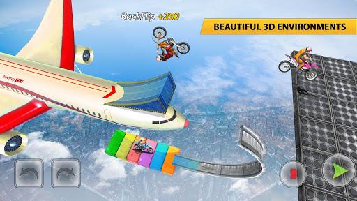 Bike Stunt Racing 3D Bike Games - Free Games 2021 apkdebit screenshots 12