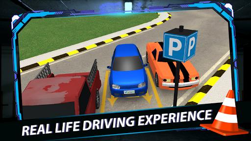 Driving School 2020 - Car, Bus & Bike Parking Game 2.0.1 screenshots 6