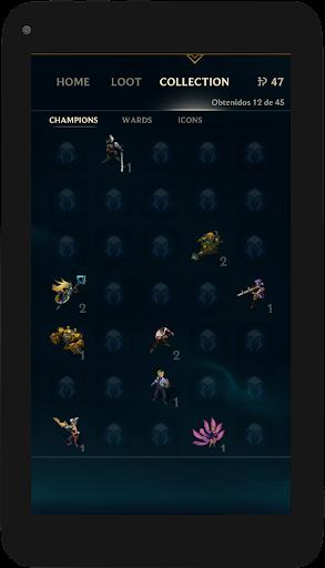 Quiz of League of Legends 10.21 screenshots 16