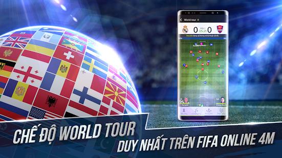 FIFA Online 4 M by EA SPORTS™ 1.19.1200 screenshots 4