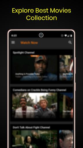 Movies HD Max - Watch Free Movies 2022  screenshots 1