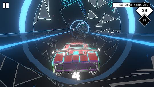 Music Racer MOD (Unlimited Money/Gems) 4