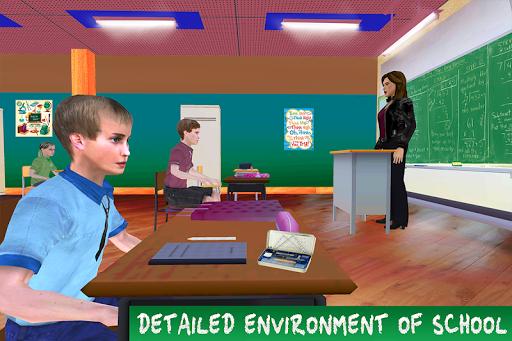 High School Education Adventure 9.5 Screenshots 13