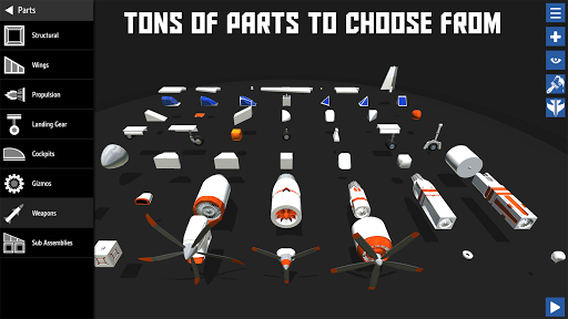 SimplePlanes - Flight Simulator