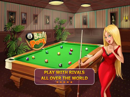 Billiards Pool Arena 2.3.0 screenshots 7