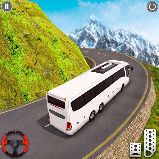 Ultimate Bas Memandu Simulator - Bus Permainan Per
