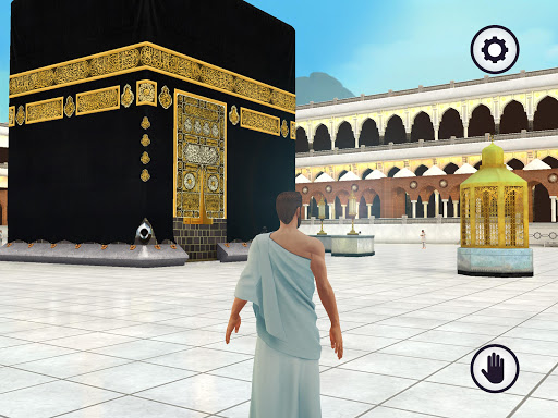 Muslim 3D 1.5 Screenshots 10