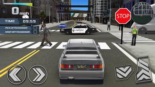 Car Games - Car Driving Simulator 2020 3.9 Screenshots 2