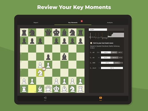 Chess - Play and Learn 4.2.7-googleplay screenshots 13