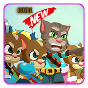 Guide for My Talking Tom Cat Camp 2020