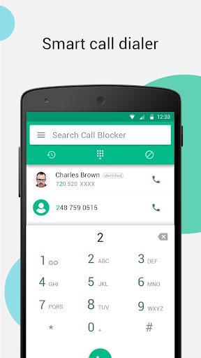Call Blocker - Calls Blacklist & True Caller ID android2mod screenshots 5