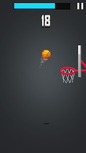 Tap Tap Hoops  For Pc/ Computer Windows [10/ 8/ 7] And Mac 2