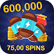 Spin Link - Get Free Spins & Coin Rewards - Androidアプリ